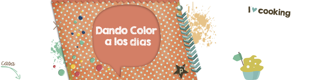 Dando Color A Los Días